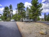 RV Park Host Site